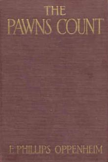 The Pawns Count by E. Phillips Oppenheim
