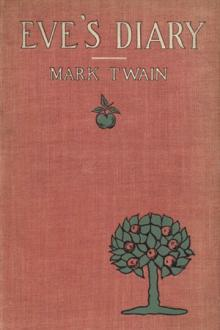 Eve's Diary by Mark Twain