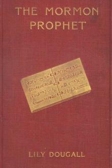 The Mormon Prophet