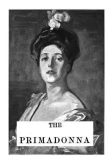 The Primadonna by F. Marion Crawford