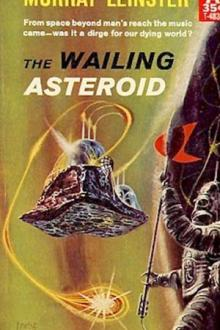 The Wailing Asteroid by Murray Leinster