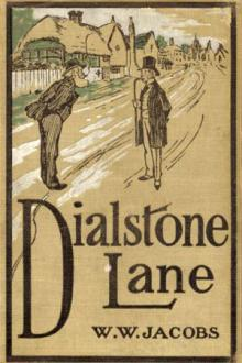 Dialstone Lane by W. W. Jacobs