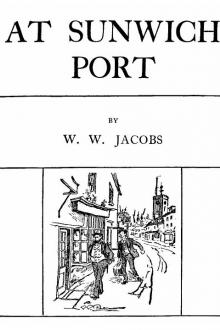 At Sunwich Port by W. W. Jacobs