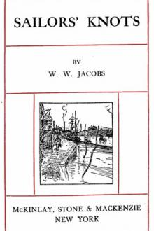 Sailor's Knots by W. W. Jacobs