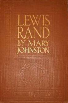 Lewis Rand by Mary Johnston