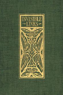 Invisible Links by Selma Lagerlöf