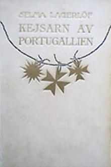 The Emperor of Portugalia by Selma Lagerlöf