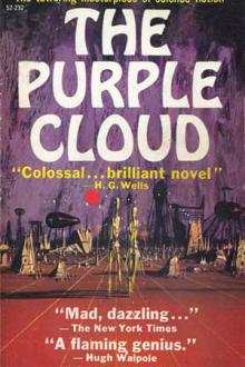 The Purple Cloud by Matthew Phipps Shiel