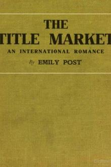 The Title Market by Emily Post