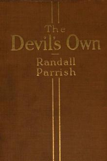 The Devil's Own by Randall Parrish