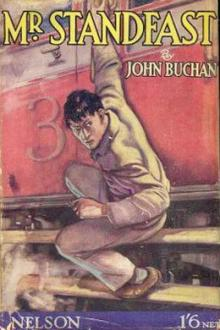 Mr. Standfast by John Buchan