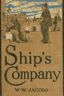 Ship's Company by W. W. Jacobs