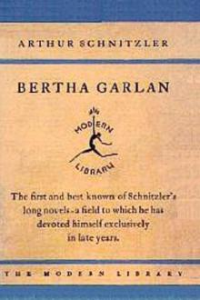Bertha Garlan