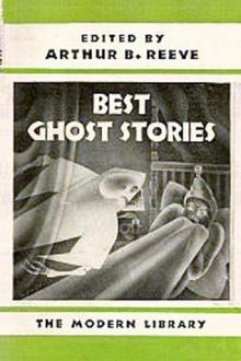 The Best Ghost Stories by Unknown