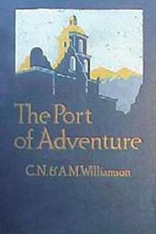The Port of Adventure by Charles Norris Williamson, Alice Muriel Williamson