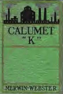 Calumet ''K''
