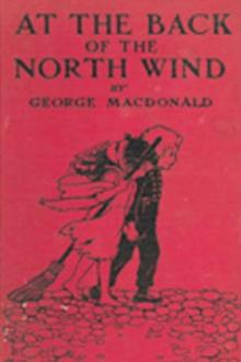 At the Back of the North Wind by George MacDonald, Elizabeth Lewis