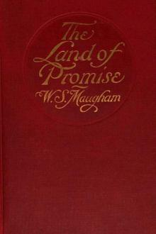The Land of Promise by D. Torbett, W. Somerset Maugham