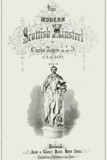 The Modern Scottish Minstrel, Volume IV