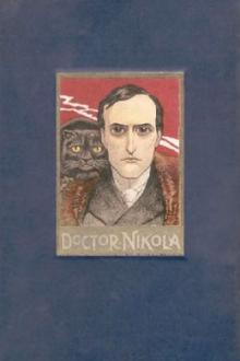 Dr Nikola Returns by Guy Newell Boothby