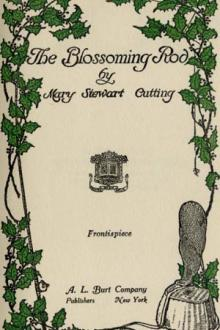 The Blossoming Rod by Mary Stewart Doubleday Cutting