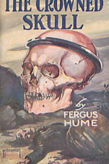 The Crowned Skull by Fergus Hume