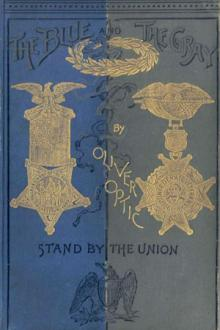 Stand By The Union by Oliver Optic