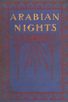 The Book of the Thousand Nights and a Night, vol 1 by Sir Richard Francis Burton