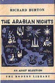 The Book of the Thousand Nights and a Night, vol 3
