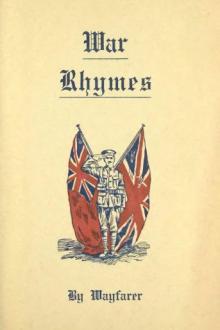 War Rhymes