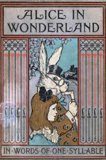Alice in Wonderland by J. C. Gorham