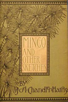 Mingo by Joel Chandler Harris
