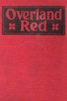 Overland Red by Henry Herbert Knibbs