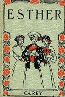 Esther by Rosa Nouchette Carey