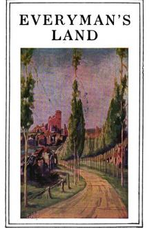 Everyman's Land by Alice Muriel Williamson, Charles Norris Williamson