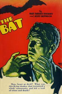 The Bat by Avery Hopwood, Mary Roberts Rinehart