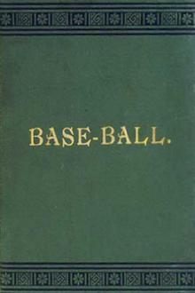 Base-Ball: How to Become a Player by John Montgomery Ward