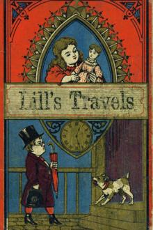 Lill's Travels in Santa Claus Land by Ella Farman