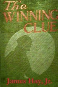 The Winning Clue by James Hay