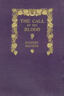 The Call of the Blood