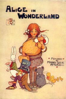 Alices Adventures In Wonderland Ebook