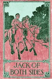 Jack of Both Sides by Florence Coombe