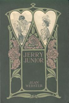 Jerry Junior by Jean Webster
