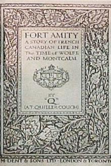 Fort Amity by Arthur Thomas Quiller-Couch