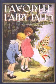 Favorite Fairy Tales by Unknown