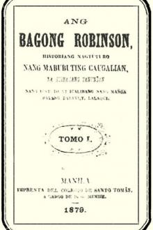 Ang Bagong Robinson by Joachim Heinrich Campe