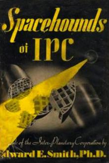 Spacehounds of IPC by Edward Elmer Smith