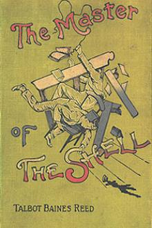 The Master of the Shell by Talbot Baines Reed