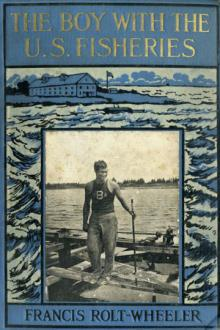 The Boy With the U. S. Fisheries