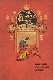The Black Tor by George Manville Fenn